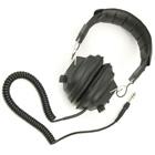 Plug-In Stereo Headphones