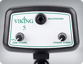 Viking5 - Control Box