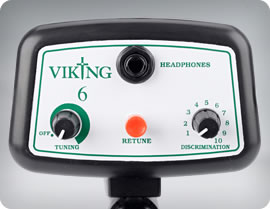 Viking6 - Control Box